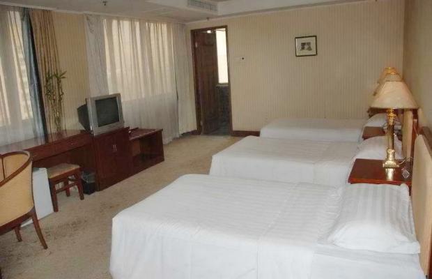фотографии отеля Zhong Xie Hotel изображение №7