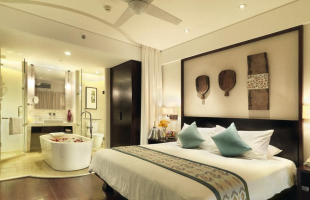 фото отеля Howard Johnson Resort Sanya Bay изображение №25