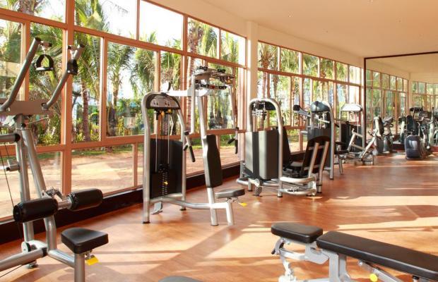 фотографии отеля Howard Johnson Resort Sanya Bay изображение №7