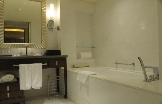 фото отеля Tangla Hotel Beijing изображение №13
