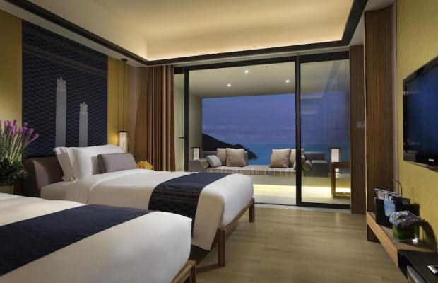 фотографии отеля Intercontinental Sanya Resort изображение №19