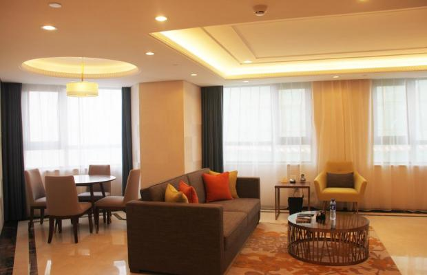 фото отеля Ascott Beijing изображение №17