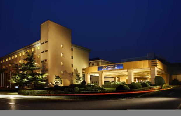 фото отеля Metropark Lido Hotel (ex. Holiday Inn Lido Beijing) изображение №25