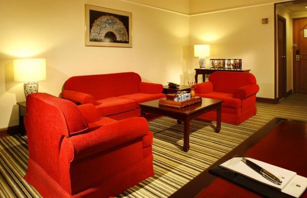 фотографии Metropark Lido Hotel (ex. Holiday Inn Lido Beijing) изображение №20