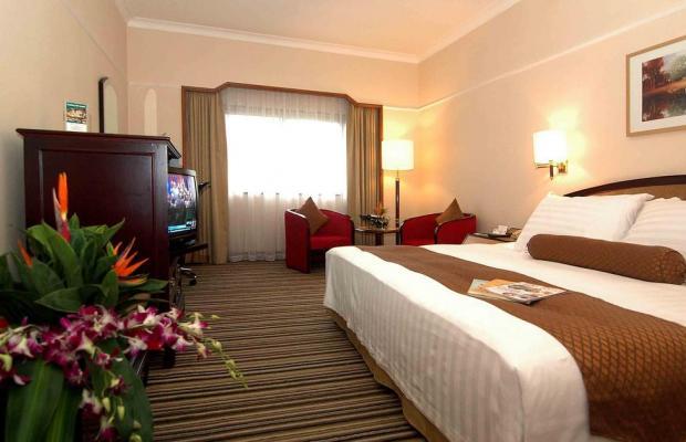 фотографии Metropark Lido Hotel (ex. Holiday Inn Lido Beijing) изображение №8