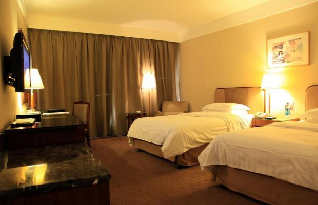 фото отеля Beijing International изображение №9