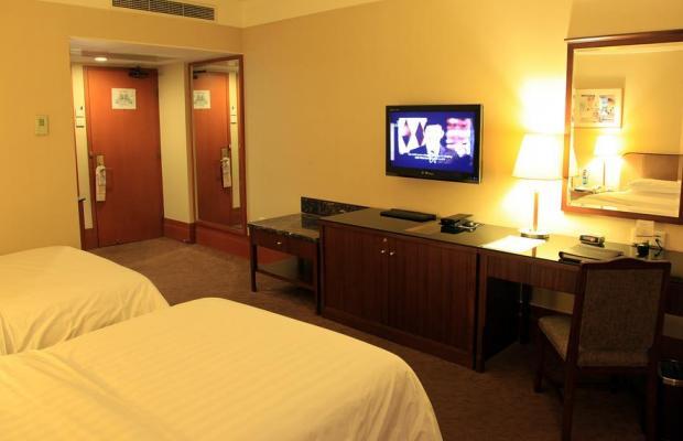 фото отеля Beijing International изображение №5