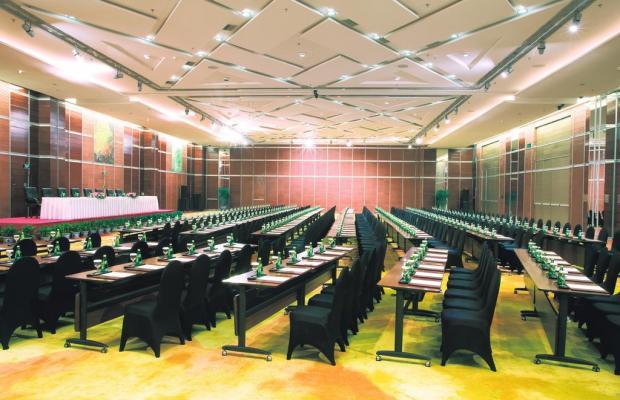 фотографии отеля Beijing Landmark Hotel изображение №39