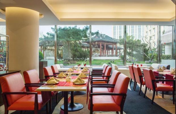 фотографии Beijing Landmark Hotel изображение №32