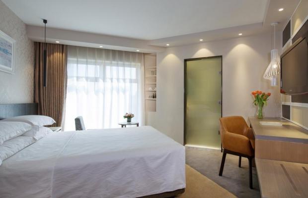 фото Beijing Landmark Hotel изображение №10