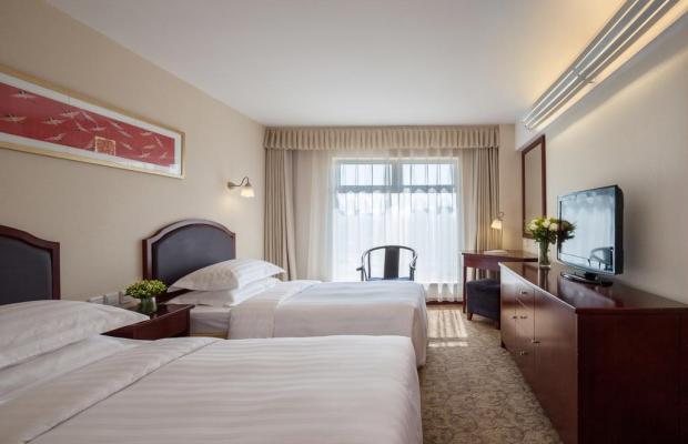 фотографии отеля Beijing Landmark Hotel изображение №7