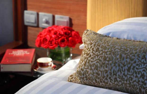фото отеля Beijing Minzu Hotel изображение №21