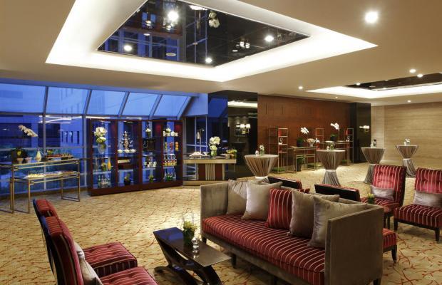 фото The Kempinski Hotel Beijing Lufthansa Center изображение №14