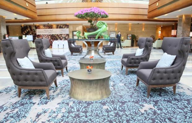 фотографии отеля The Kempinski Hotel Beijing Lufthansa Center изображение №7