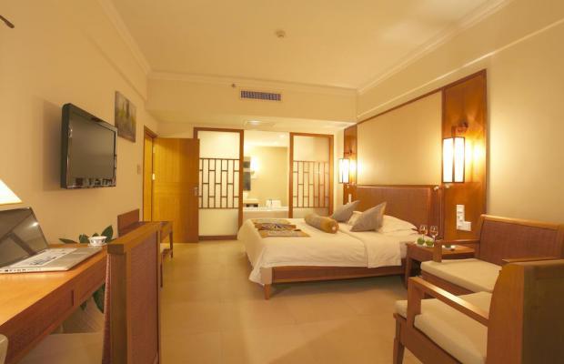 фотографии отеля Liking Resort (ex. Landscape Beach) изображение №15