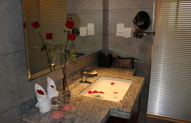 фотографии отеля Luhuitou Guesthouse & Resort Sanya изображение №31