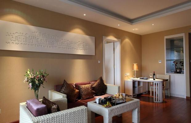 фотографии Luhuitou Guesthouse & Resort Sanya изображение №20