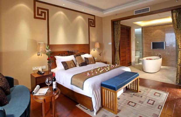 фото отеля Luhuitou Guesthouse & Resort Sanya изображение №17