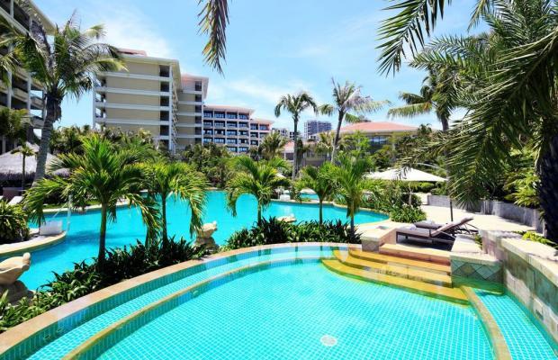 фото Luhuitou Guesthouse & Resort Sanya изображение №10