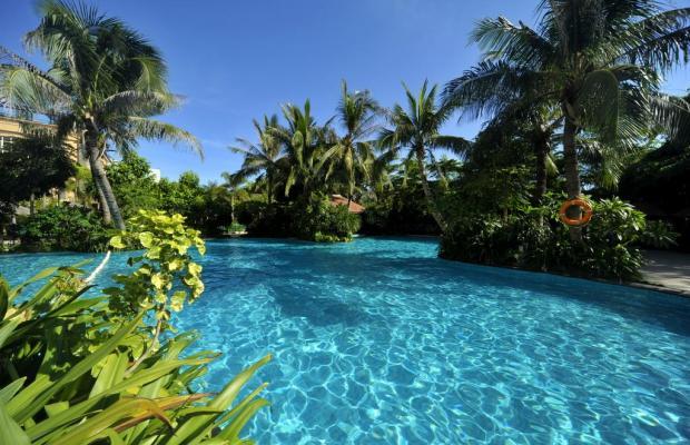 фото Shengyi Holiday Villa Hotel & Suites (ex. St.Ives Seaview International) изображение №34