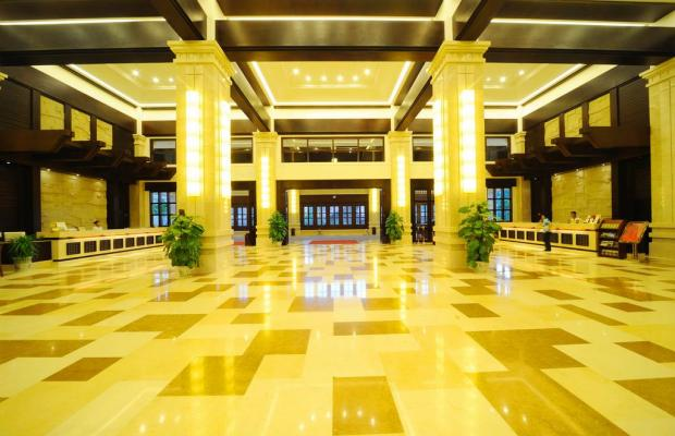 фотографии Shengyi Holiday Villa Hotel & Suites (ex. St.Ives Seaview International) изображение №32