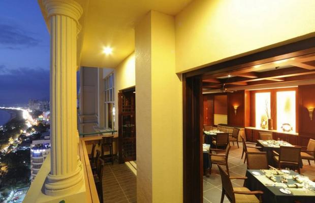 фотографии отеля Shengyi Holiday Villa Hotel & Suites (ex. St.Ives Seaview International) изображение №3