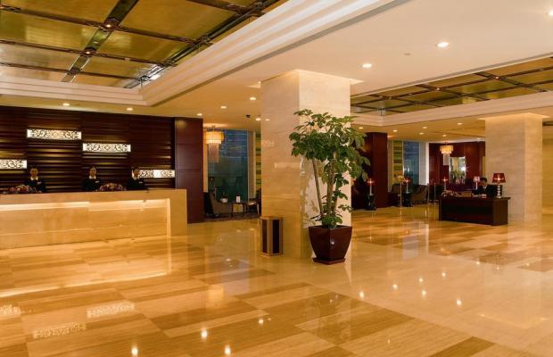 фото отеля Beijing Tibet Hotel изображение №33