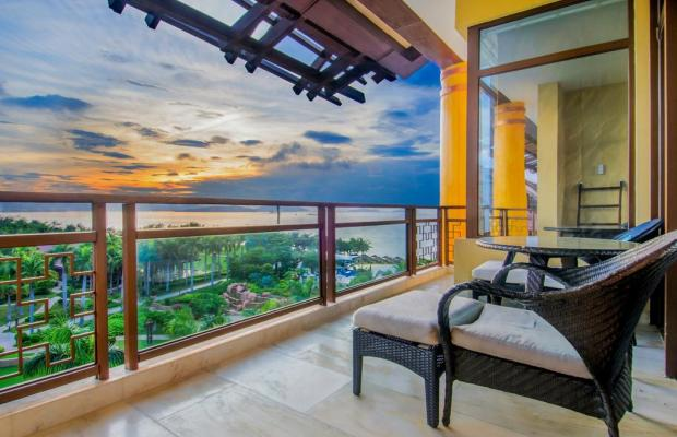 фото отеля The St. Regis Sanya Yalong Bay Resort изображение №45