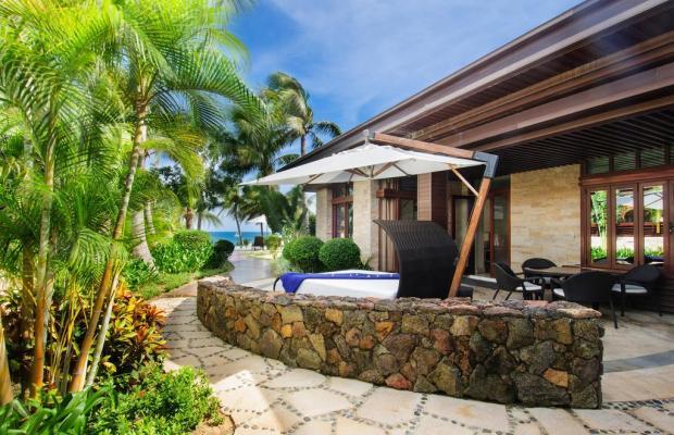 фото The St. Regis Sanya Yalong Bay Resort изображение №42
