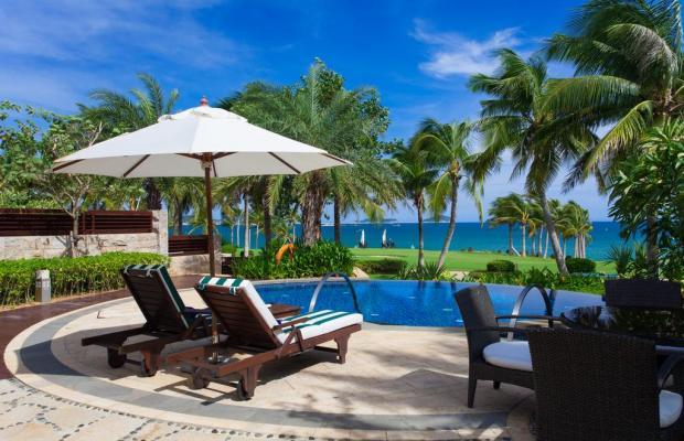 фото The St. Regis Sanya Yalong Bay Resort изображение №34