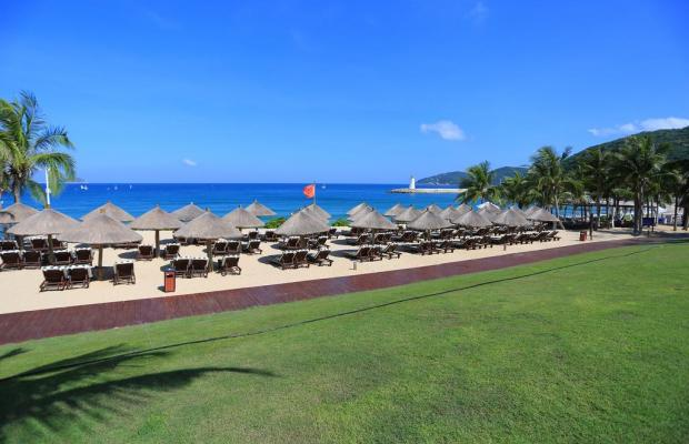 фото отеля The St. Regis Sanya Yalong Bay Resort изображение №33