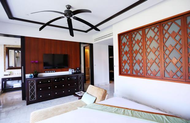 фотографии отеля The St. Regis Sanya Yalong Bay Resort изображение №7