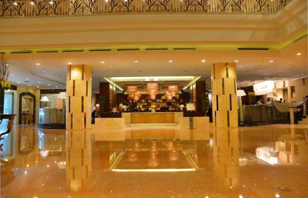 фотографии отеля Beijing Xinyuan изображение №3