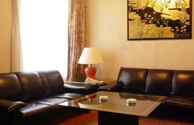 фото отеля Beijing Ynshan изображение №25