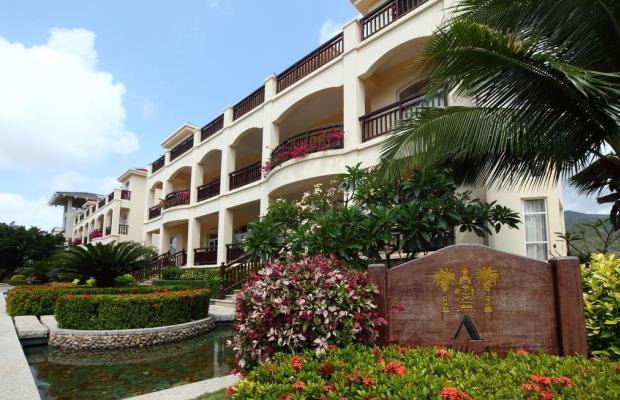 фотографии отеля Yalong Bay Universal Resort Sanya изображение №23