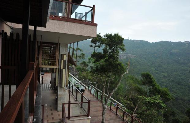 фото Yalong Bay Earthly Paradise Bird's Nest Resort изображение №42