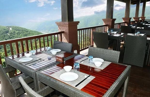 фото отеля Yalong Bay Earthly Paradise Bird's Nest Resort изображение №29