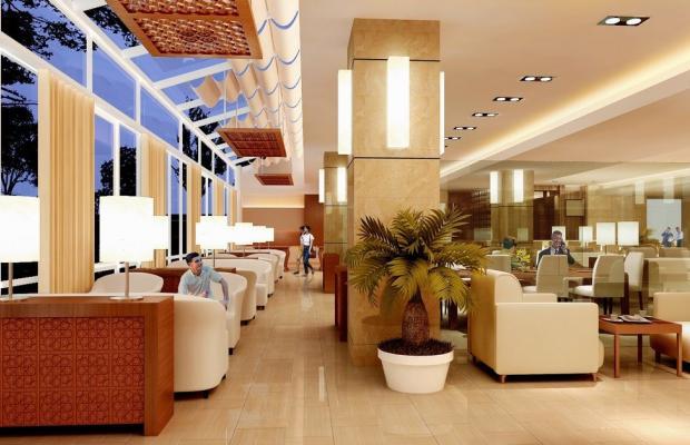 фотографии Best Western Grandsky Hotel Beijing изображение №20