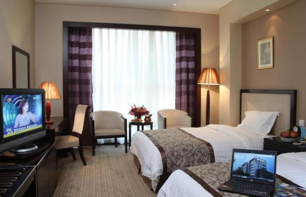 фото Best Western Grandsky Hotel Beijing изображение №10