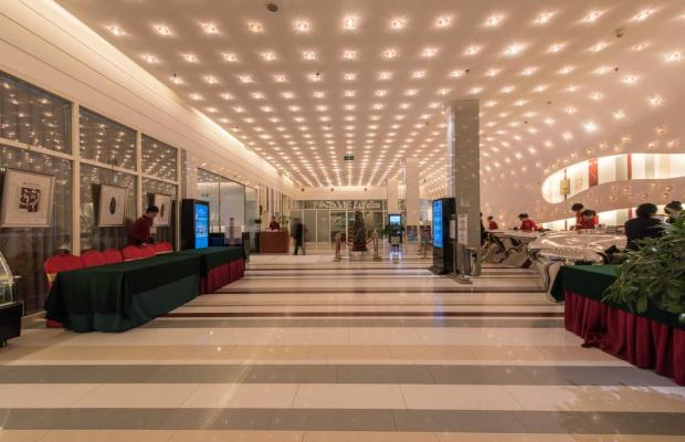 фотографии Ya'ao International Hotel Beijing (ех. Best Western OL Stadium) изображение №36