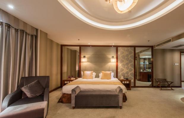 фото отеля Ya'ao International Hotel Beijing (ех. Best Western OL Stadium) изображение №17