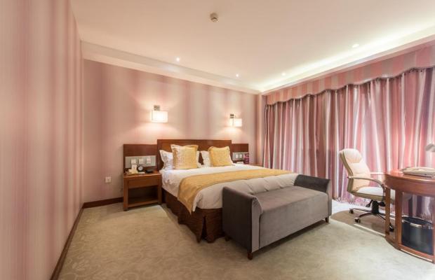 фото Ya'ao International Hotel Beijing (ех. Best Western OL Stadium) изображение №10