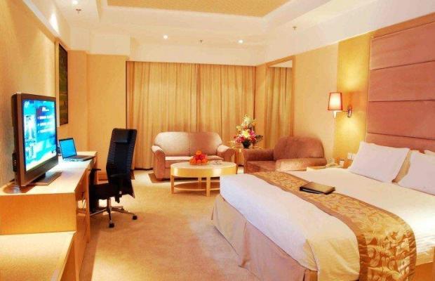 фото отеля The Ordos изображение №13