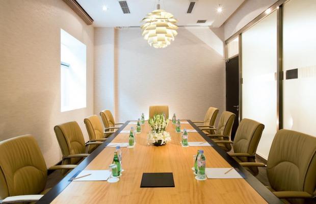фото отеля Novotel Beijing Sanyuan изображение №21