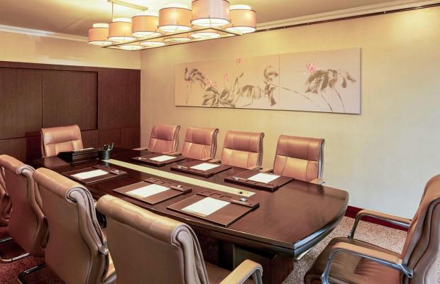 фотографии Novotel Peace Beijing изображение №4