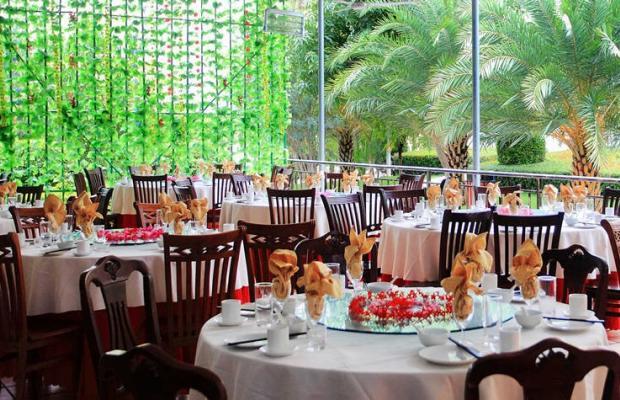фотографии отеля Yin Yun Holiday Resort изображение №7