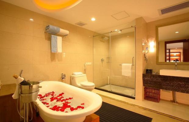 фото отеля Oriental Garden Hotel изображение №33