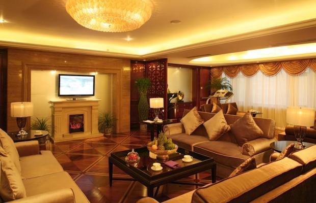 фото отеля Oriental Garden Hotel изображение №25