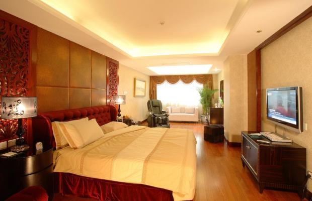 фотографии отеля Oriental Garden Hotel изображение №19