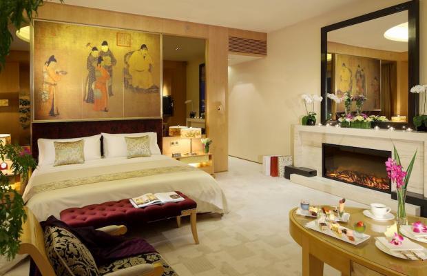 фото отеля Pangu 7 Star Hotel изображение №29